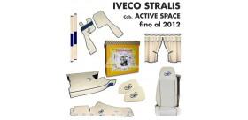 KIT CABINA IVECO STARLIS Fino 2012
