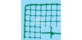 rete verde di sicurezza misura 3,0 x 12,0 m