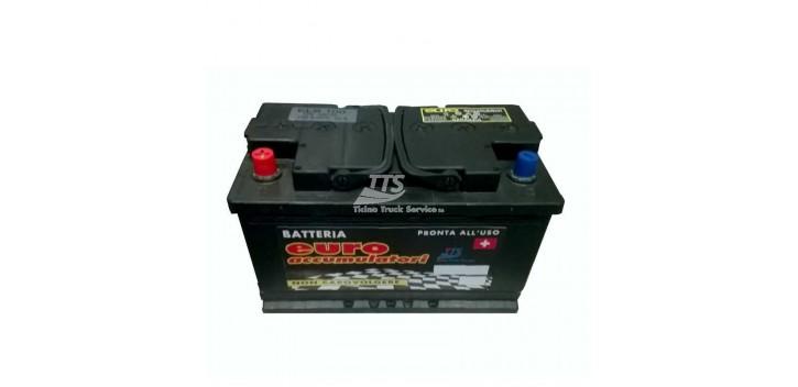 Batteria ELD100 Mercedes / BMW