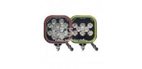 LED worklight 12/24 V DC 2200 Lumen