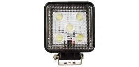 Luce da lavoro a LED 12/24 V