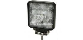 Worklight LED 12-24V IP67 500 Lumen 15Watt