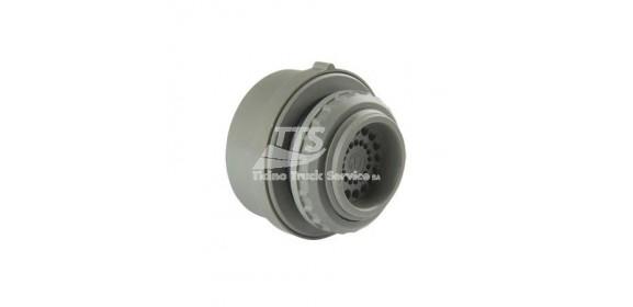 Allarme retromarcia ASR per VIGNAL (LC7/9) Fanali posteriori 24 V, 90 dB