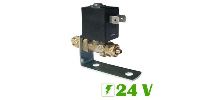 EV130 Valvola solenoide per tromba 24V