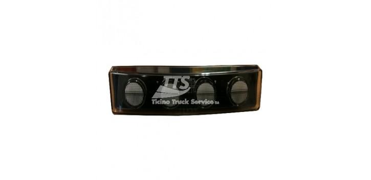 Luci per le visiere Scania LED