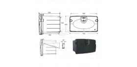 Toolbox Rimbox Tipo 123