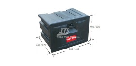 Scatola Toolbox Jonesco JBX58