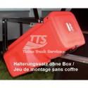Kit di montaggio per JBF 64 / Jonesco