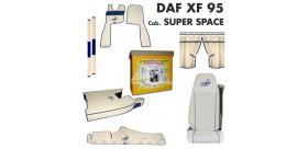DAF XF 95 Cab. SUPER SPACE