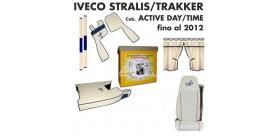 KIT CABINA IVECO STRALIS/TRAKKER