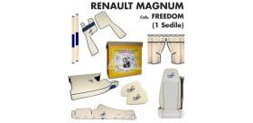 RENAULT MAGNUM cab. FREEDOM