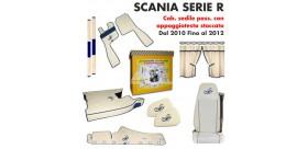 SCANIA SERIE R dal 2010 al 2012