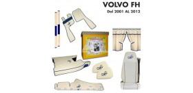 VOLVO FH dal 2001 al 2012
