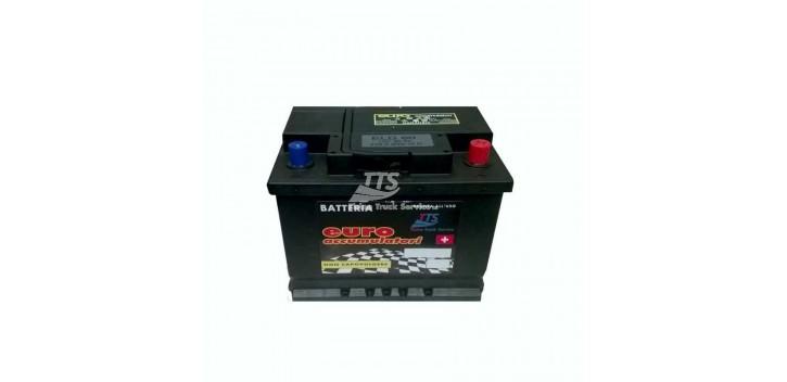 Batteria ELD45 a Vec.500