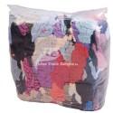 Kit Stracci colorati da 10 kg per pulizia
