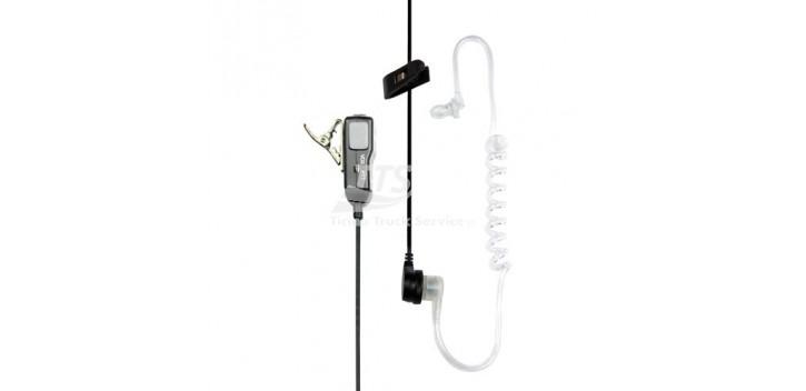 MA31-L - Microfono / auricolare 2 Pin