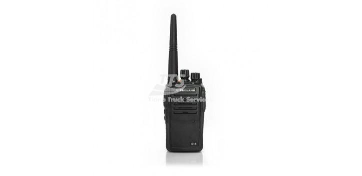 MIDLAND G15 - Bibanda PMR446/LPD