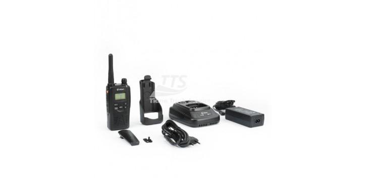 ALAN HP450 2A - Bibanda PMR446/LPD