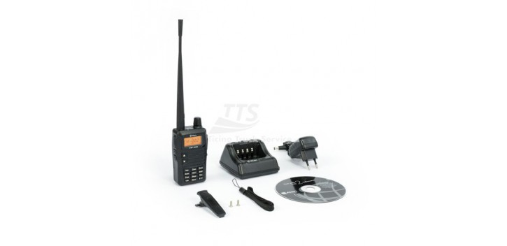 ALAN HP408L - Radio UHF