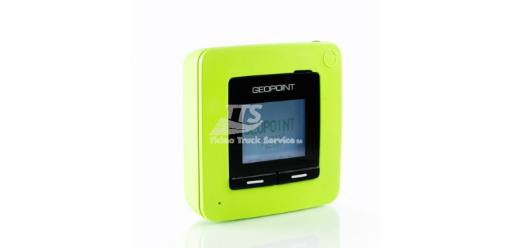 GEOPOINT VOICE LCD - Localizzatore GPS personale