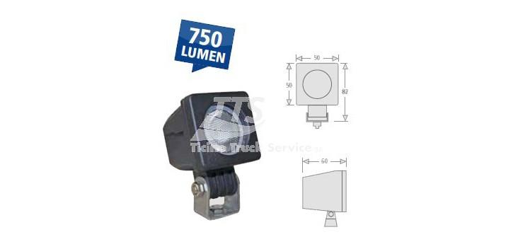 Spot light 750 Lumen