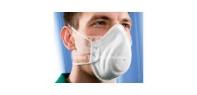 Respiratore 'PREMIUM' FFP1 NR D