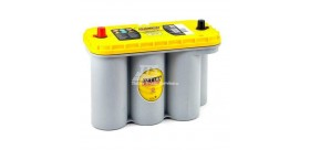 Batteria Optima Gialla YELLOWTOP 12V 55 Ah