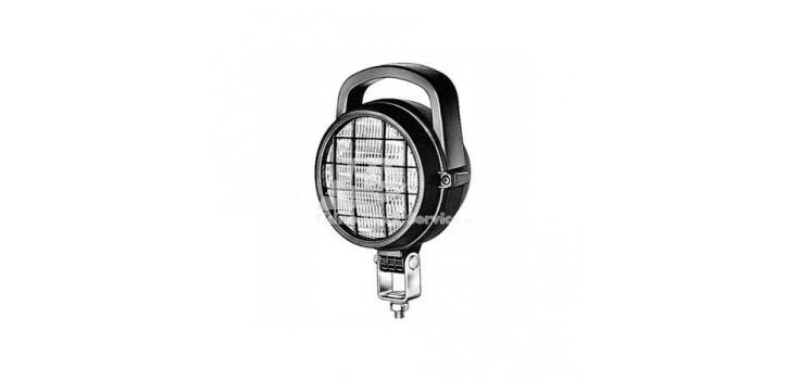 Torero 5760 Hella con manico/nterruttore/protezione