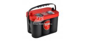 Batteria Optima REDTOP 12V 50 Ah