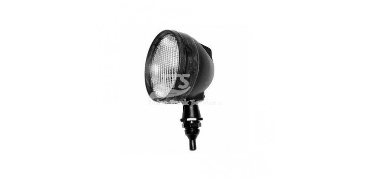Worklight Ø 118 mm - 12/24V