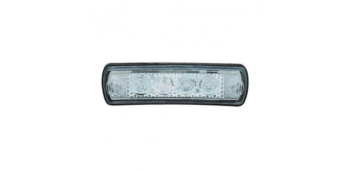 Lampada Top Marker a LED Per MAN TGX