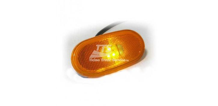 Luci di posizione laterali LED Sprinter / Crafter