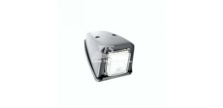 Luce di posizione laterale Luce di posizione laterale Marker Lamp LD 221 LED bianchi