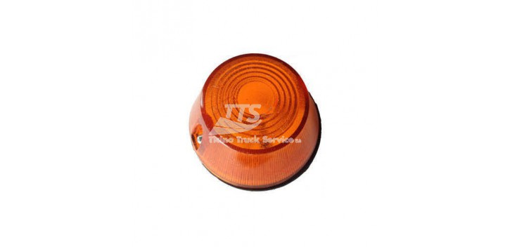 Luce di posizione E92 Arancione