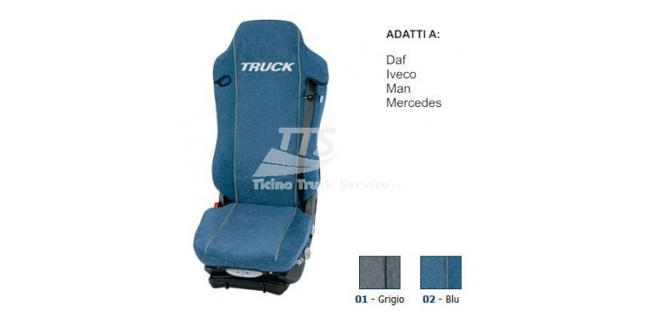 truck x-type AIRTECH
