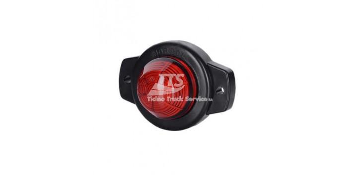 Marker Lampada LD-359 Rosso 12 / 24V
