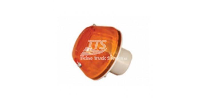 lampada laterale per MAN TGA Arancione