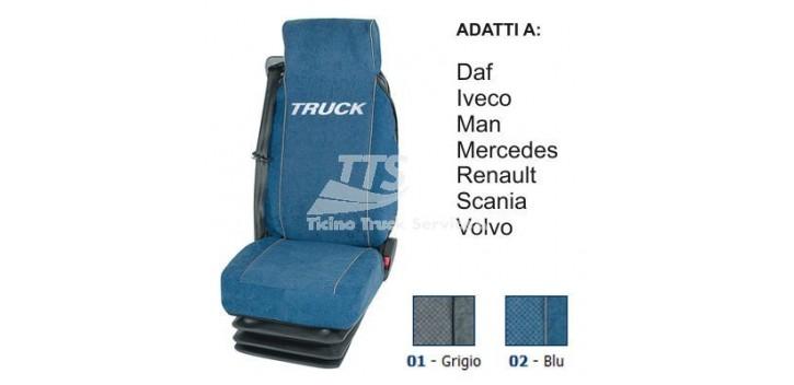 """Coprisedili """"Cargo"""" modello """"AIRTECH"""""""