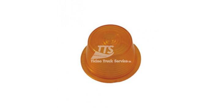 Lens Arancione per freccia diametro 72 mm