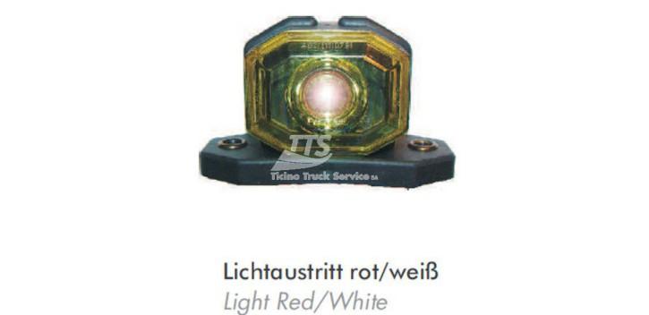 LED di ingombro SUPERPOINT