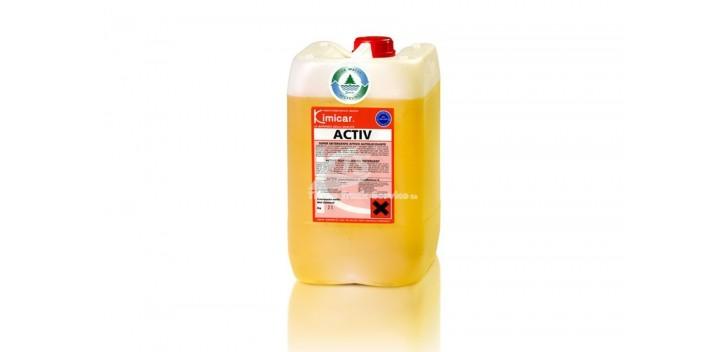 ACTIV super detergente Tanica da 25 KG