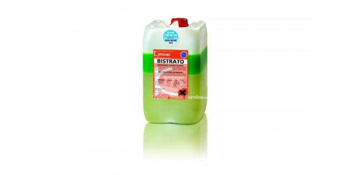 BISTRATO super detergente Tanica da 25 KG