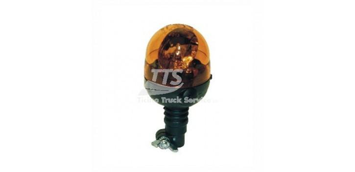 Lampeggiante arancione H1 12/24V