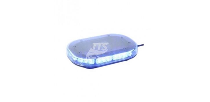 Microbar LB111 a 30 LED a Magnete
