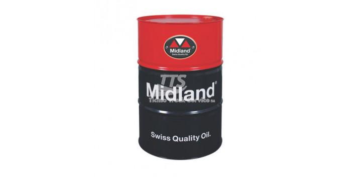 Olio SUPER DIESEL 10W-40 Barile da 180 kg