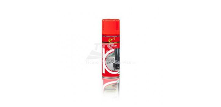 GR-1 Grasso lubrificante al litio 400 ml