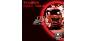 SYNQRON DIESEL 5W-30 BARILE da 175 kg