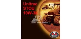 Unitrac STOU 10W-30 BARILE da 54 kg