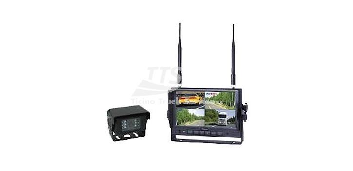 KIT Sistema wifi VIGNAL D14328