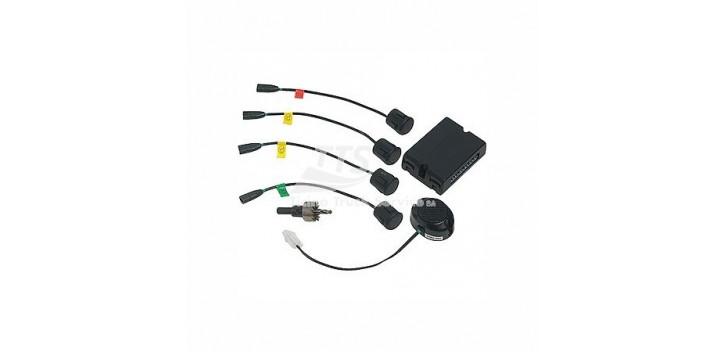 Kit sensori per Assistenza al parcheggio 12 V / 24 V